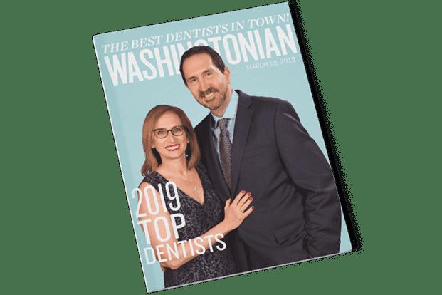 Dr. Michael Pollowitz, Top-Rated Washington DC Dentist