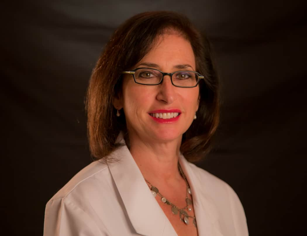 Dr. Sharon Brown