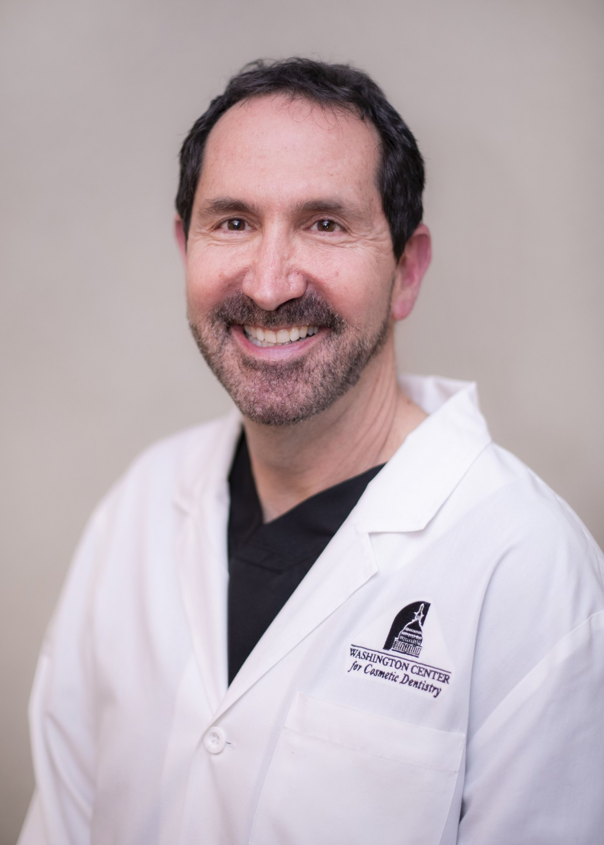 Cosmetic Dentist Dr. Michael Pollowitz Washington Center For Cosmetic & Family Dentistry