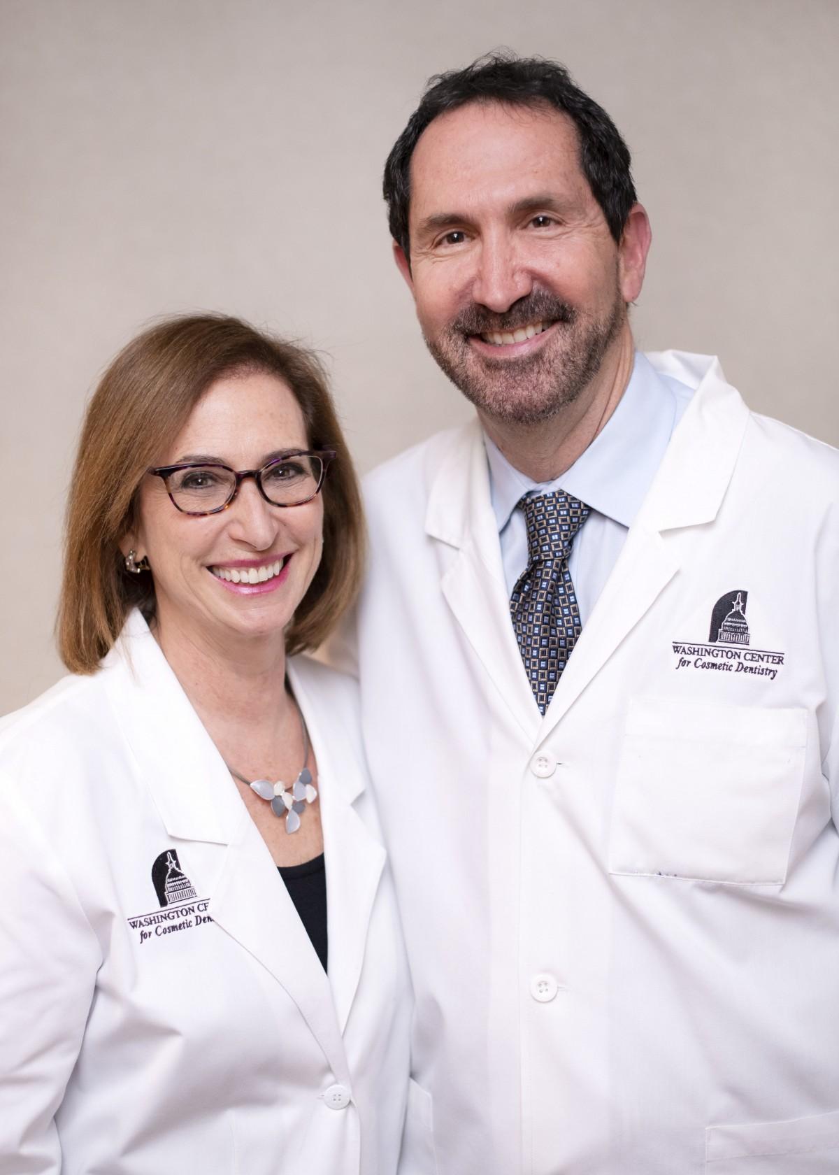 Washington DC Dentist Dr. Michael Pollowitz Provides World Class Dental Services